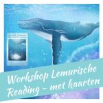 Workshop Lemurische Reading – Met Lemurische Lichtkaarten